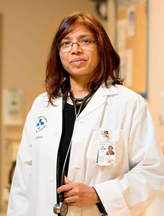Dr. Smita Pakhale