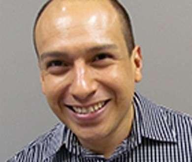 Doctor Vladimir Contreras-Dominguez